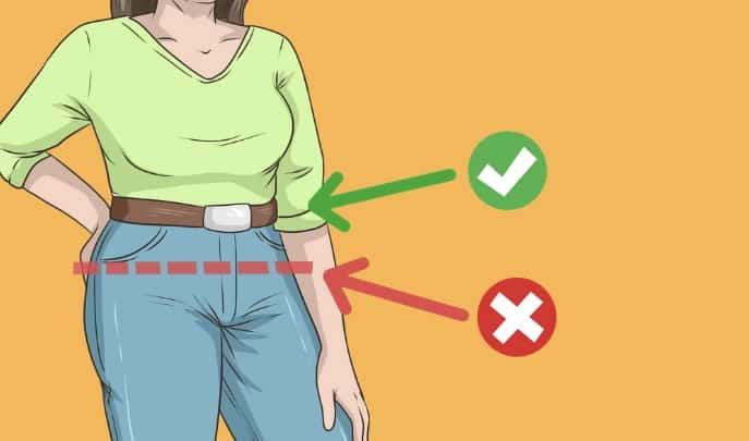 cum te imbraci daca esti grasa plinuta