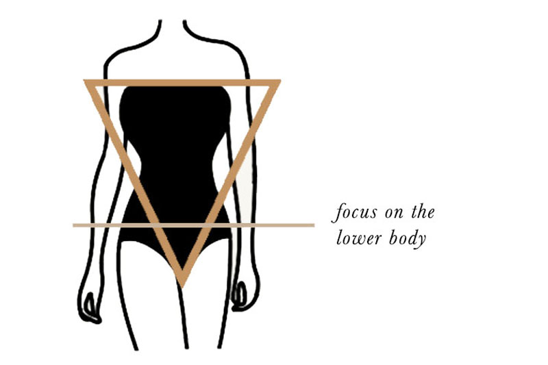 silueta-triunghi-inversat