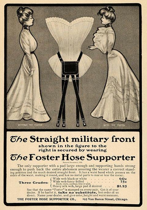1901-Vintage-Corset