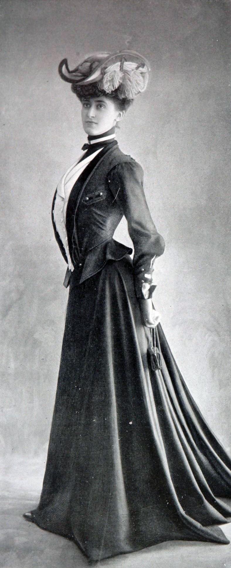 le monde 1904